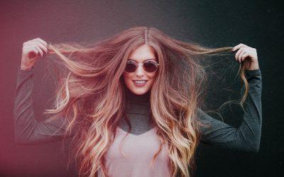 Czy fryzura ma wpływ na dolegliwości?